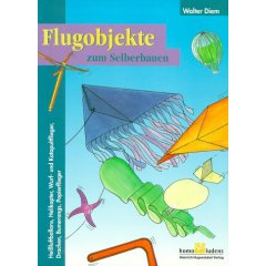 Cover Flugobjekte