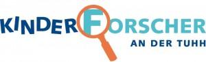 kinderforscher-logo