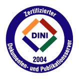 Logo Dini Zertifikat Dokumentenserver