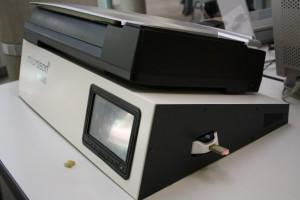 Abbildung Scanner scan2usb