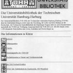 TUB-HH Webseite 1994