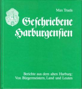 geschriebene Harburgensien