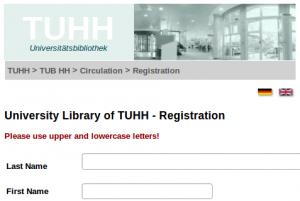 Register-Form