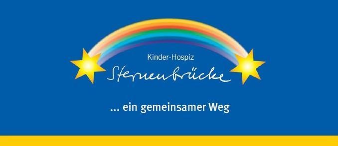 Logo Kinderhospiz Sternebrücke