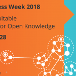 Open Access Week 2018 TUHH