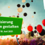 """Digitaltag on 18.06.2021: """"Together you write less alone!  – Open digital tools at the TU Hamburg"""""""