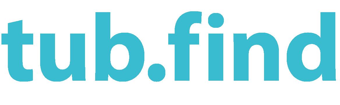 tub.find Logo