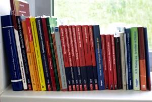 Literatur zum wissenschaftlichen Schreiben
