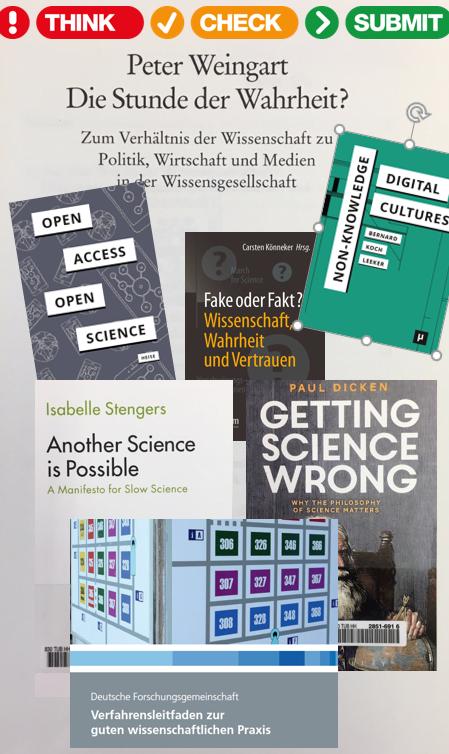 Schreiben | Wissenschaftliches Arbeiten