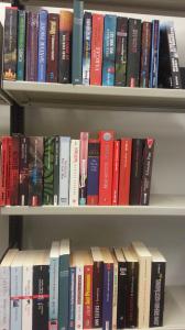 Auf diese Bücher dürfen Sie sich freuen.