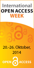 International Open Access Week 2014
