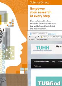 ScienceDirect @TUHamburg