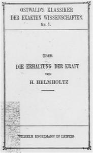 Band 1 von Ostwalds Klassikern der exakten Wissenschaften