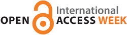 Logo der Open Access Week