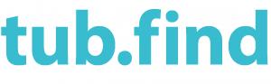 TUBfind Logo