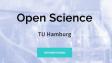 Join us on Hamburg Open Science #Jobs