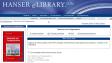 Zugang zu 1.500 eBooks des Hanser Verlages
