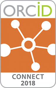 2018 ORCID Badge CONNECT