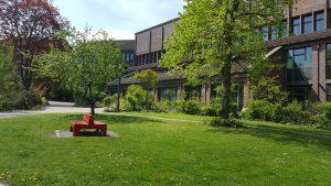 Campus Ostern
