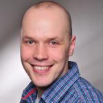 Florian Hagen - Profilfoto