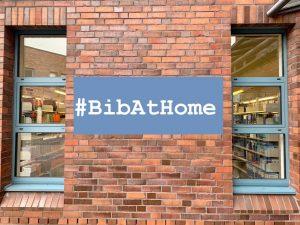 #BibAtHome
