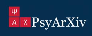 PsyArXiv Logo