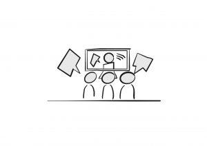 Videokonferenzen im Home-Office