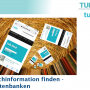 Recherchieren in Fach-Datenbanken via Videokonferenz