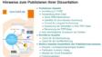 Was Sie bei der Veröffentlichung Ihrer Dissertation auf TORE wissen sollten